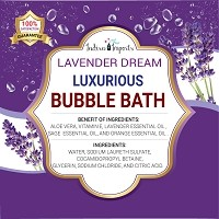 Lavender Dream Bubble Bath