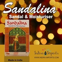 Indian Sandal Wood